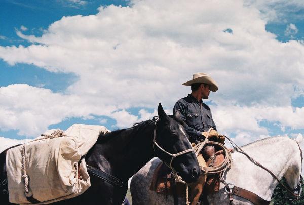 Jackson Cowboy