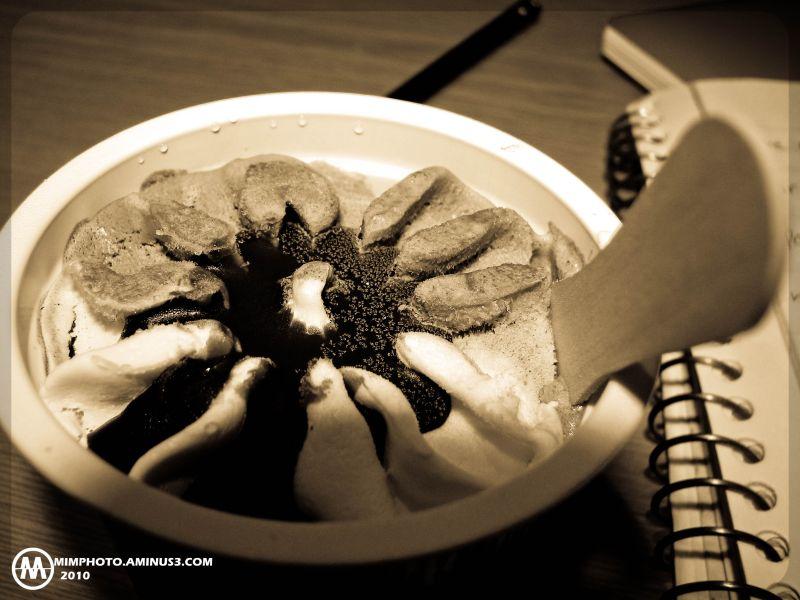 Ice cream>>