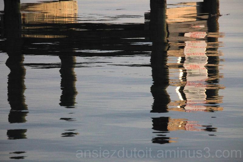 Reflection - Florida Keys