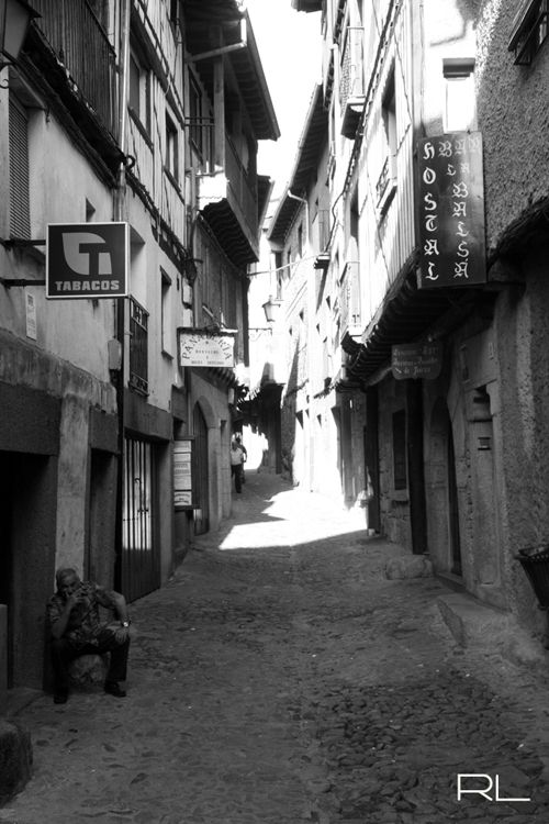 Ancha es Castilla