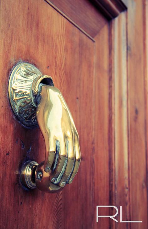 History´s Door