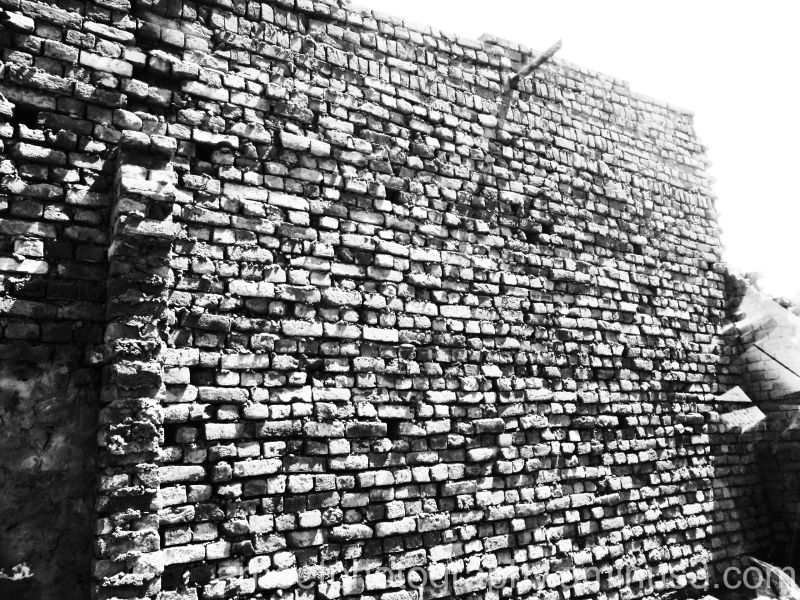 another brick in the wall.......