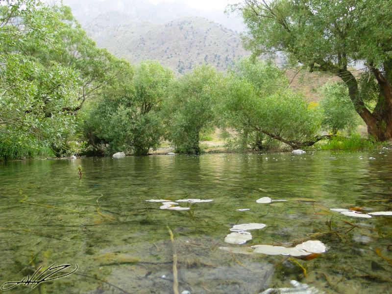 gahar river