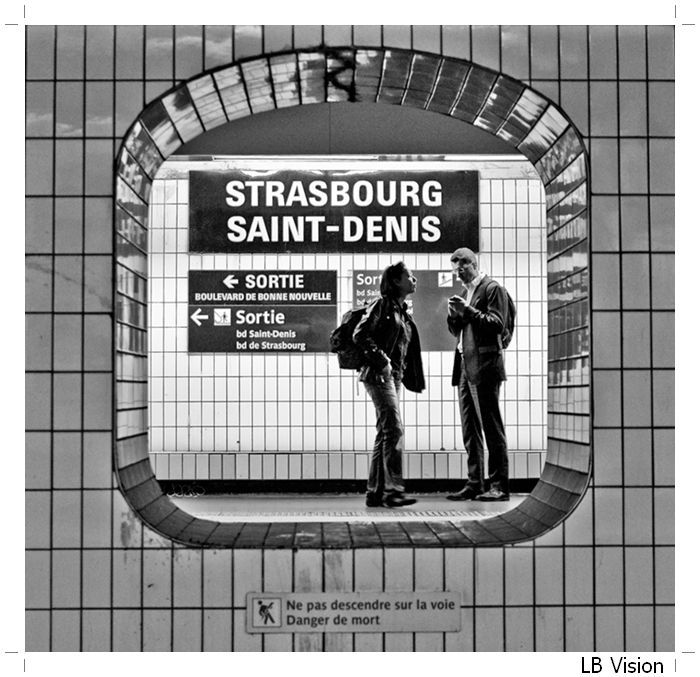 strasbourg saint denis