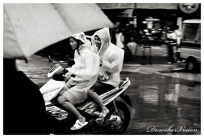 Le Coup du Parapluie 4