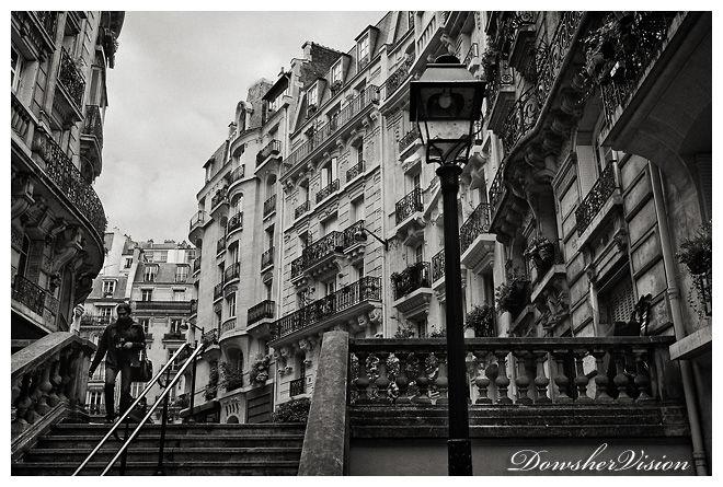 Paris Somewhere