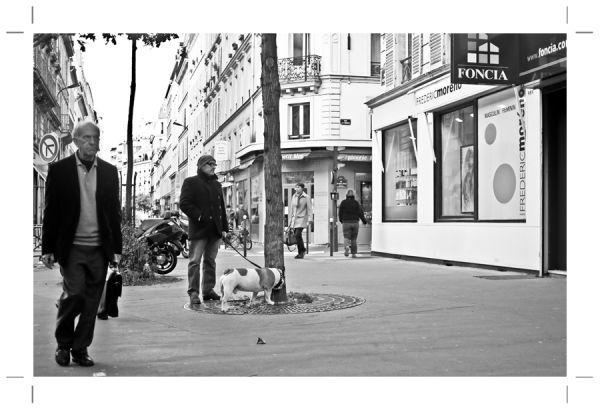 26 Boulevard Voltaire 75011 Paris 16:00