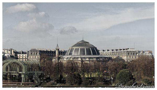 Le Jardin des Halles