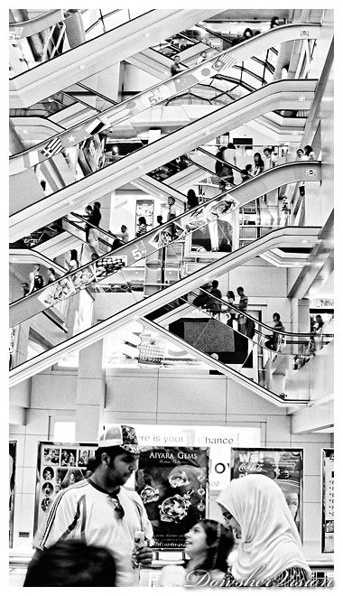 MBK Shopping Center (Bangkok)