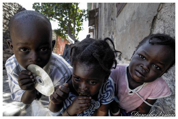 Île de Gorée (SENEGAL)