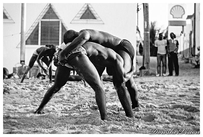 Plage Ngor (SENEGAL)