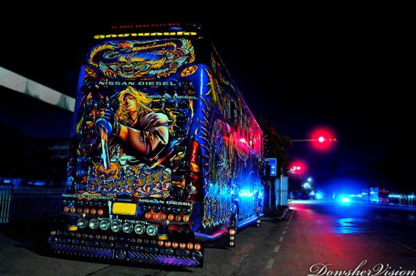 Transportation (3) - CHIANG-MAÏ THAÏLAND