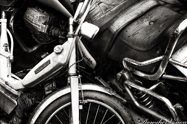 Transportation (4) - PARIS