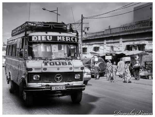 Transportation (5) - DAKAR