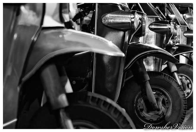 Transportation (6) - PARIS