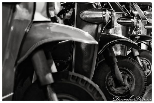 Transportation (6) - PARIS