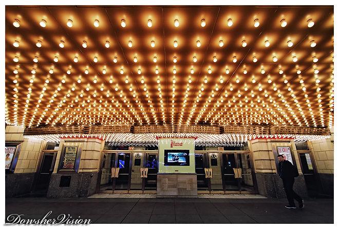 Sightseeing (5) - CHICAGO
