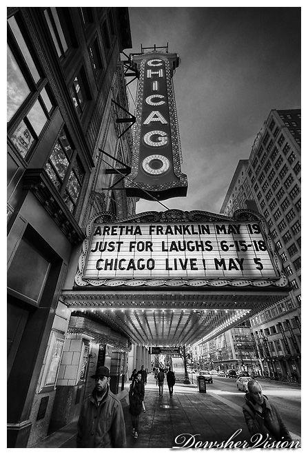 Sightseeing (06) - CHICAGO
