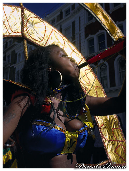 04 - Notting Hill Carnival - LONDON 2011