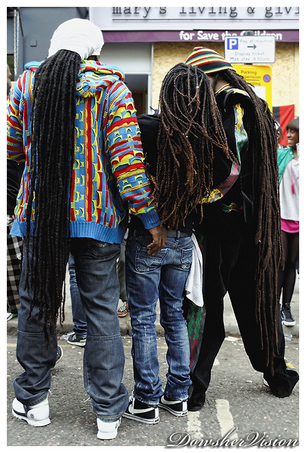 06 - Notting Hill Carnival - LONDON 2011