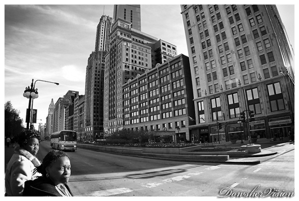 Downtown Chicago (2)