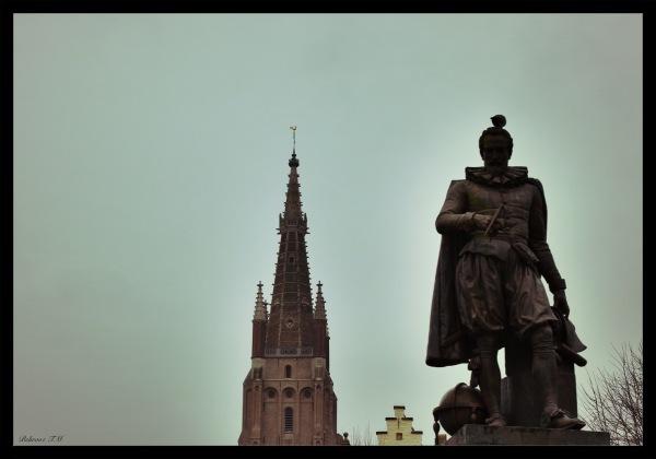 Antwerpen bellfort