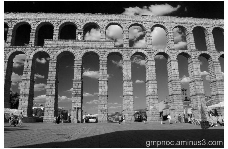 Segovia.Hoces del Duraton