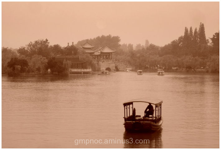 Yangzhou -P
