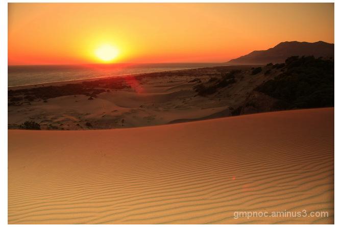 Patara Dunes (Turkey) - P