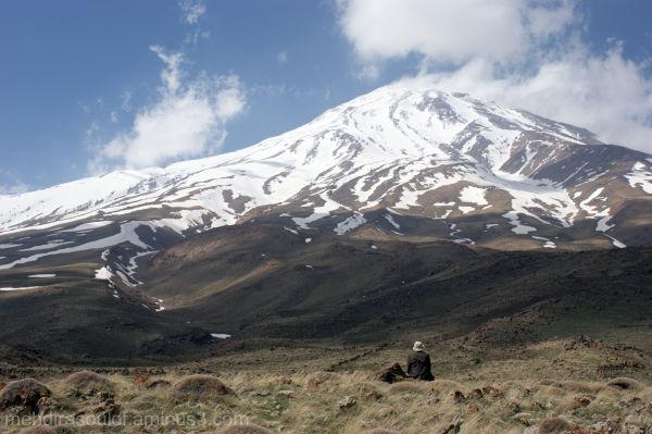 Damavand, Tehran, Iran