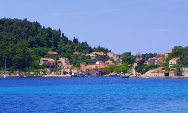 Sudurad, Croatia