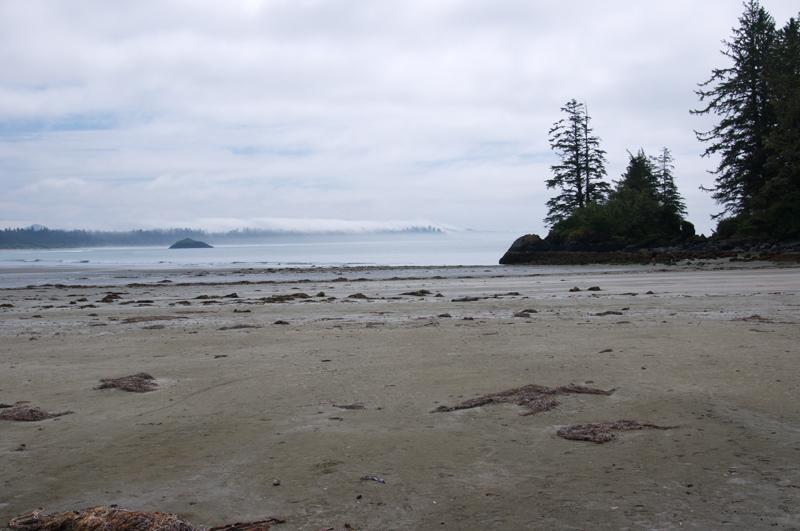 British Columbia Ocean