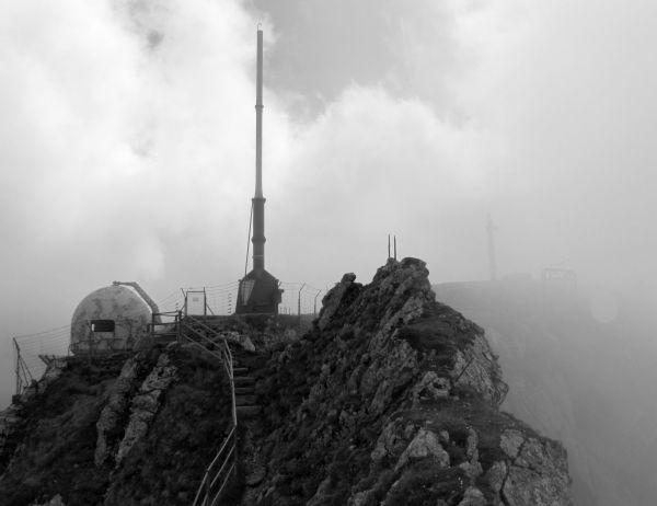 Mt. Pilatus Observatory
