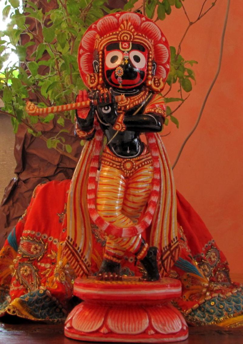 Jagannath Krishna