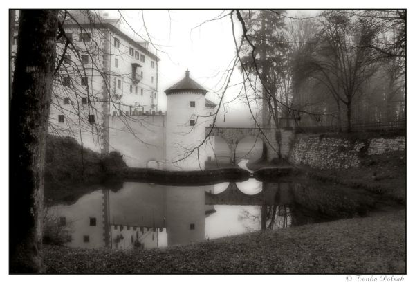 Castle Sneznik