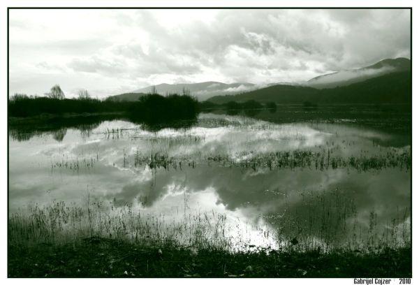 Cerkniško jezero (Notranjska)
