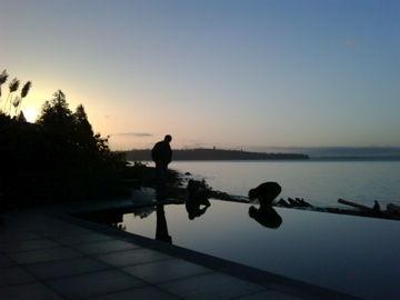 Bellevue at Sunrise