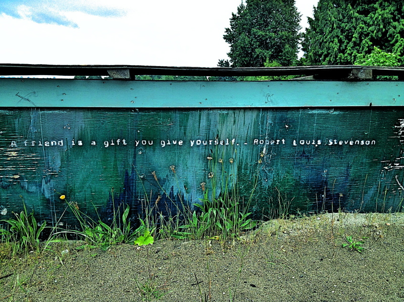 quote on old ship