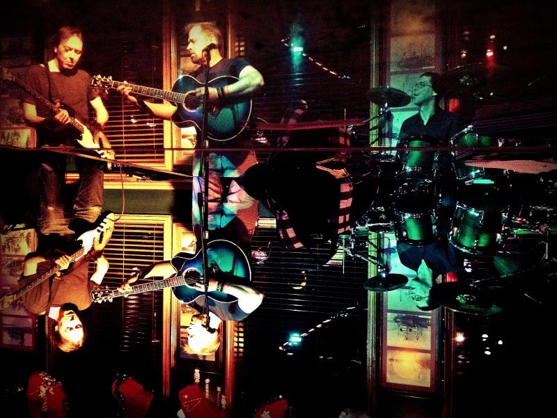 Band at Princeton Pub