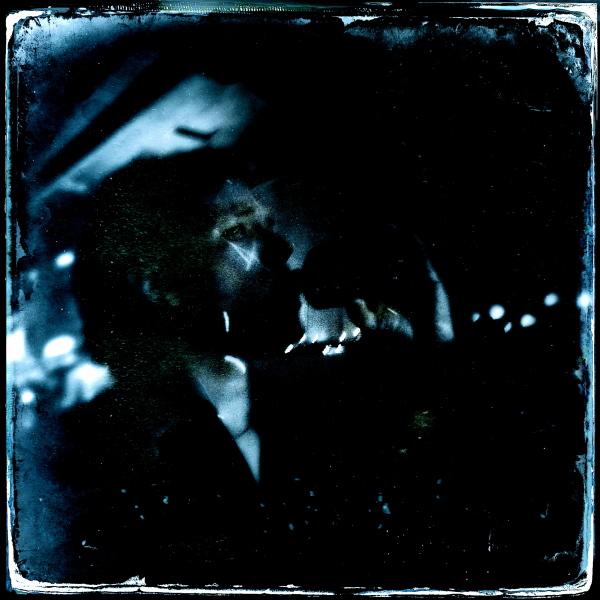 gulping in the dark