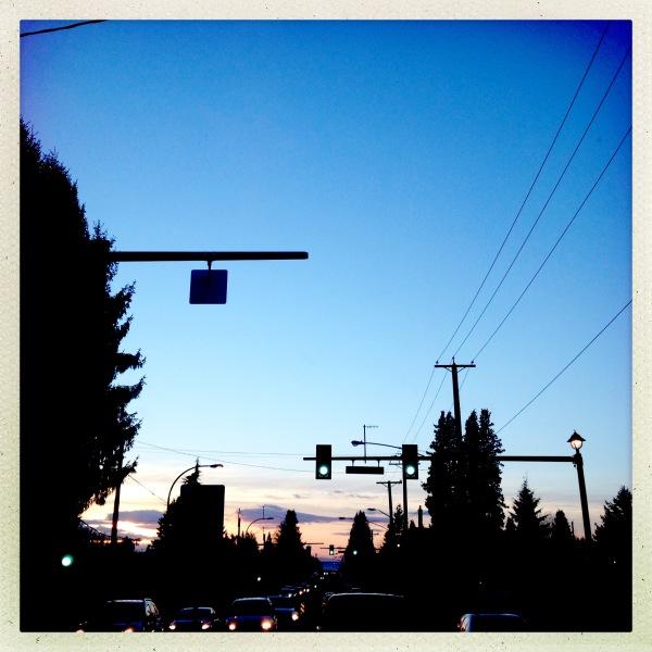 vancouver street lights