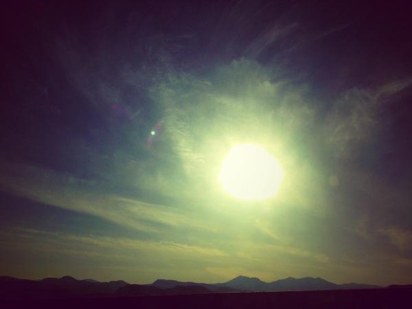 okanagan sky