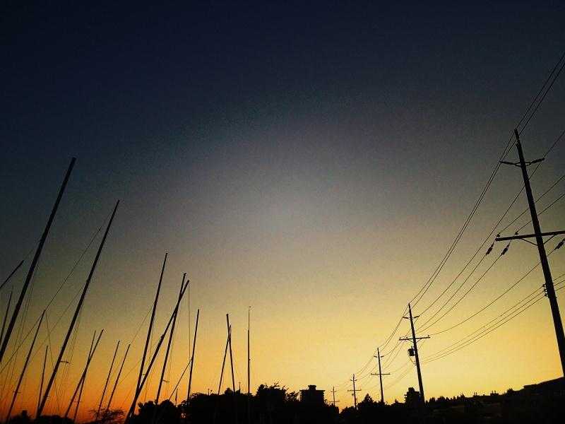 Masts at subset