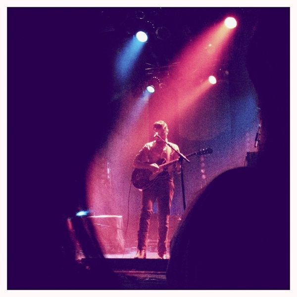 Lord huron at commodore