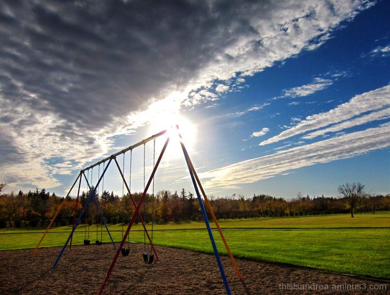 Swing-along
