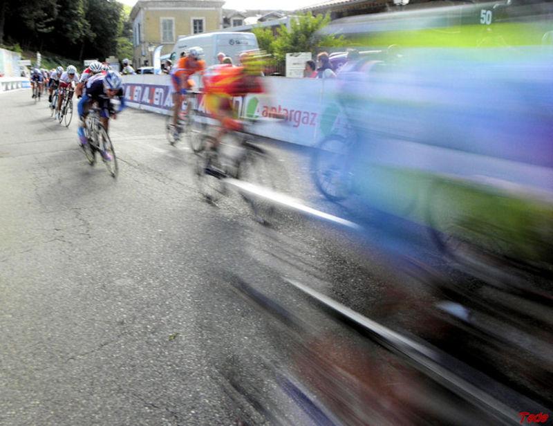 Tour de l'Avenir 2010