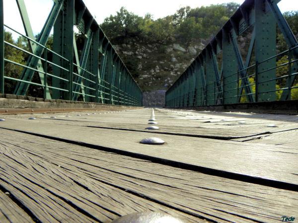 Pont et perspective