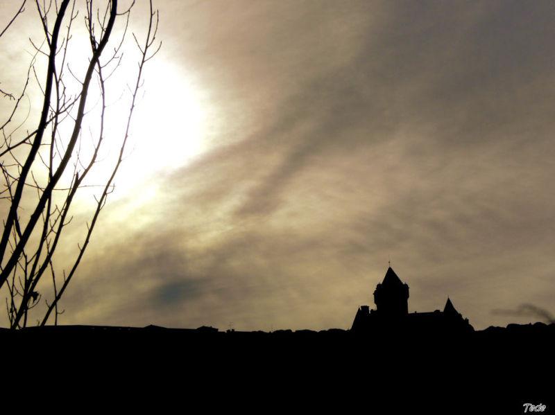 Château d'Aubenas Ardèche