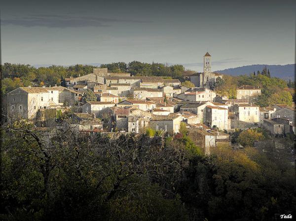 Balazuc (Ardèche)