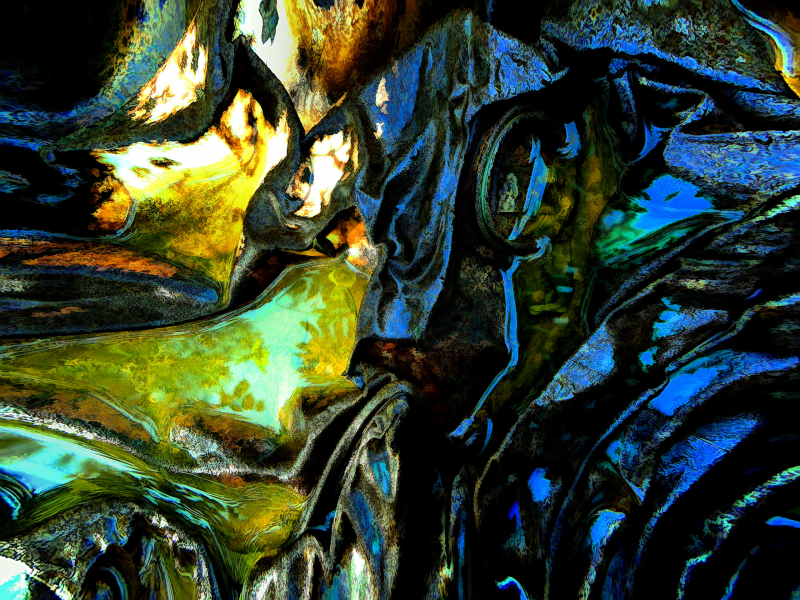 Réflexions  sur  l'abstraction...